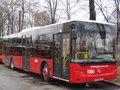 Першу партію автобусів ЛАЗ передали Македонії