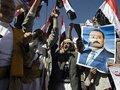 Ісламська революція докотилася і до Ємену?