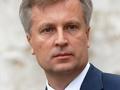 Російський флот став економічним тягарем для кримчан, - Наливайченко