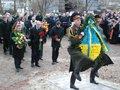 У Львові відзначили Міжнародний день визволення в'язнів нацистських концтаборів