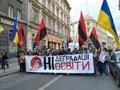 У Львові тисячі студентів обіцяють владі революцію