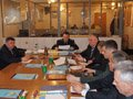 В ЗахОК завершилось штабне навчання з територіальної оборони