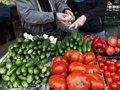Овочі та фрукти в Україні дорожчають не по днях, а по годинах