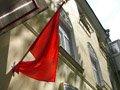 Цимбалюка просять утриматись від рішення вивішувати червоні прапори