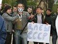 Львів'ян закликали не йти на провокації «червоної ганчірки»
