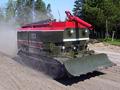 На базі арсеналу зберігання боєприпасів на Хмельниччині пройшло навчання по боротьбі з пожежами