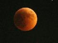 Мільйони людей у світі спостерігали повне місячне затемнення