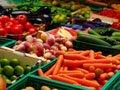 В Україну тимчасово заборонили ввозити овочі з ЄС