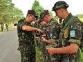 Погода внесла корективи в тактичні навчання «Репід Трайдент - 2011»