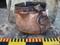 У Львові знайшли казани, яким понад п'ять сотень років