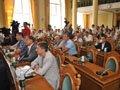Львівська міськрада виступила на захист Тимошенко