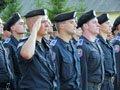 Курсанти факультету кримінальної міліції ЛьвДУВС пройдуть курс молодого бійця
