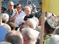 Ветерани-афганці вимагають відставки Уряду, Азарова та Литвина