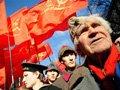 Свободівці на Хрещатику побилися з комуністами