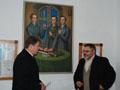 У селі Нестаничах відкрили музей-садибу Маркіяна Шашкевича