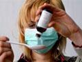 Першу хвилю грипу в Україні очікують вже наприкінці листопада