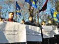 У Львові відбулась акція солідарності з донецькими чорнобильцями