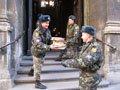 У Львові незабаром відкриття першого в Україні гарнізонного храму