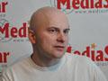 Відеотрансляція з Андрієм Степаненком