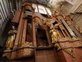 На відновлення барокового органу у костелі Єзуїтів необхідно 80 тис.євро.