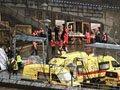 Кількість поранених в результаті теракту в Бельгії зросла до 64 осіб