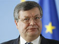 Україна чітко вирішила приєднатися до Європи, - Грищенко