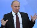 """Путін обізвав російську опозицію """"бандерлогами"""""""