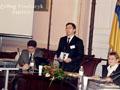 В львівському університеті розпочалася Всеукраїнська конференція пам'яті Ярослава Дашкевича