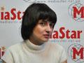 Відеотрансляція з Наталією Федорович