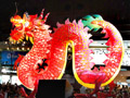 У Львові святкуватимуть китайський Новий рік