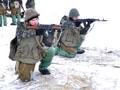 У 24-ій бригаді 13-го армійського корпусу тривають заняття на полігоні