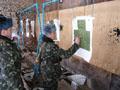 У Львові завершено триденний збір з особовим складом обласного та районнх військкоматів