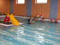 На «Південному» відкрито басейн для дошкільнят