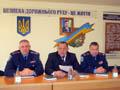 Представлено нового начальника управління ДАІ у Львівській області