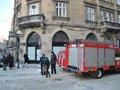 У Львові марно шукали вибухівку в приміщенні Апеляційного суду