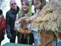 Львівські бабаки спрогнозували ранню весну