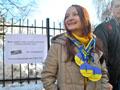 У Львові студенти нагородили українську мову
