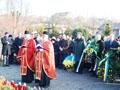 На Львівщині вшанували пам'ять 366-ти українців села Павлокома, загиблих у 1945 році