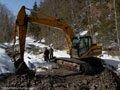 У Львові відбудеться акція проти забудови карпатських рік малими гідроелектростанціями