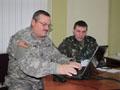 До підготовки «Репід Трайдент-2012» залучено військових з 15 країн