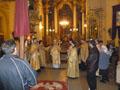 Близько 300 учасників узяли участь у нічній пішій прощі Львів-Страдч