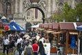 У Львові тиждень триватиме фестиваль угорської культури та виноробства  «Magyar Fest»