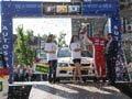 Цьогоріч у ралі «Галіція-Ворота України» перемогла команда Dream Team Ukraine