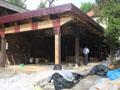 «!Фест» знову розпочав незаконне будівництво у Бернардинському подвір'ї, - «Свобода»