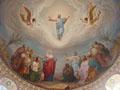 Сьогодні свято Вознесіння Господнього