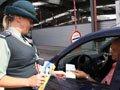 За 8-9 червня кордон на Львівській митниці перетнуло понад 18 тис автомобілів