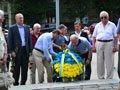 Об'єднана опозиція Львівщини вшанувала жертв політичних репресій