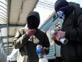 «Дитячі розваги» - серйозна загроза безпеці руху на залізниці