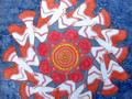 У Львові відкриється виставка картин Олени Фрідман «Етно-Art»