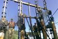 На Рівненщині військові дорожники допомогли відбудувати аварійний міст